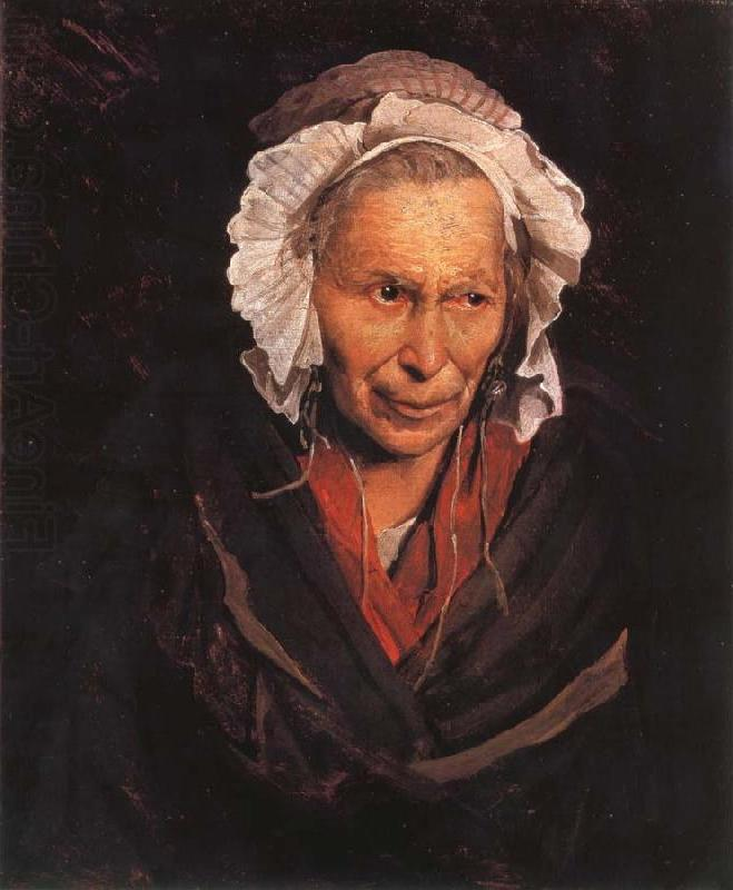 social climbers | THE PSYCHO LINGUIST Theodore Géricault