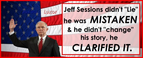 jeff sessions unrecuse