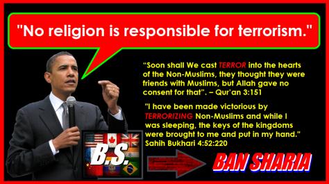 ban sharia terrorism